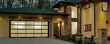 Avante Garage Door Collection