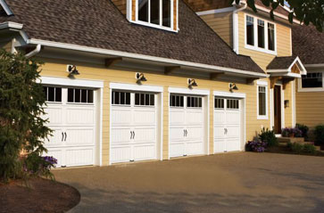 Gallery Garage Doors Collection