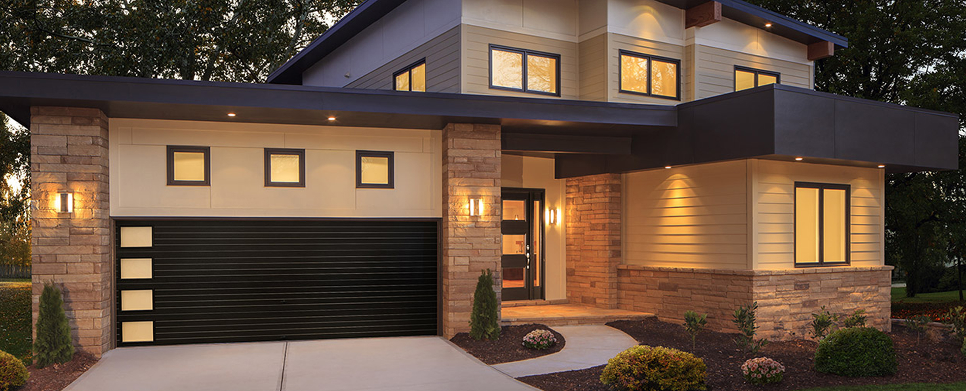Home Navpoint Garage Doors Ltd