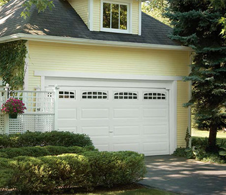 Premium Garage Door Collection